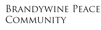 Brandywine Peace Community